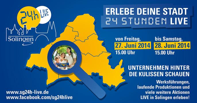 zur Solingen 24h Live Homepage
